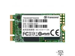 Transcend MTS420 240 GB (TS240GMTS420S)