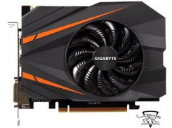 GIGABYTE GeForce GTX 1070 Mini ITX OC (GV-N1070IXOC-8GD)