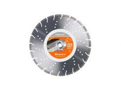 Алмазный диск Husqvarna VARI-CUT, 400х25,4 (5865955-03)