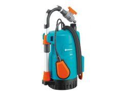 Насос для резервуаров с дождевой водой Gardena 4000/2 Classic (01740-20.000.00)
