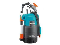 Насос для резервуаров с дождевой водой Gardena 4000/2 automatic Comfort (01742-20.000.00)