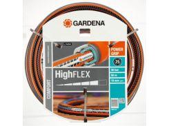 "Шланг Gardena HighFlex 3/4"" х 50 м (18085-20.000.00)"