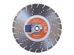 Алмазный диск Husqvarna VARI-CUT, 350х25,4 (5865955-02)
