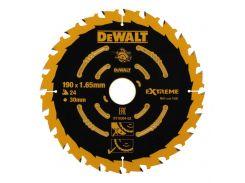 Диск пильный DeWALT DT10302