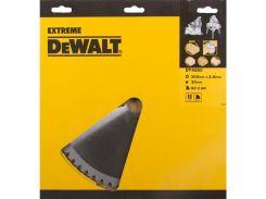 Диск пильный DeWALT DT4260