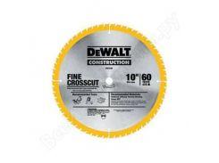 Диск пильный DeWALT DT4375