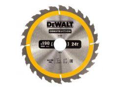 Диск пильный DeWALT DT1945