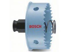 Биметаллическая кольцевая пила Bosch Sheet Metal 20 х 20