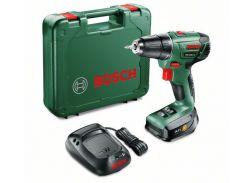 Шуруповерт аккумуляторный Bosch PSR 1440 LI-2 (1 акку.)