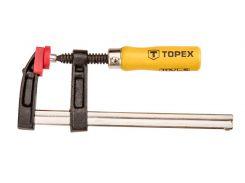 Струбцина столярная Topex - 150 x 50 мм
