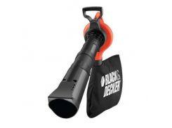 Садовый пылесос Black&Decker GW3050