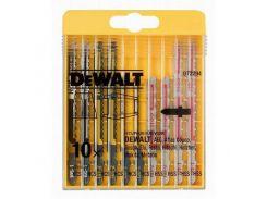 Набор полотен пильных DeWALT DT2294