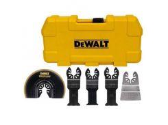 Набор принадлежностей DeWALT DT20715