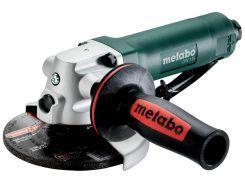 Пневматическая углошлифовальная машина Metabo DW 125 (601556000)
