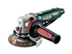 Пневматическая углошлифовальная машина Metabo DW 10-125 Quick (601591000)
