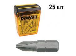 Бита торсионная DeWALT DT70526