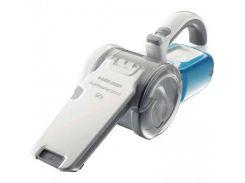 Аккумуляторный пылесос Pivot Black&Decker PV1020L