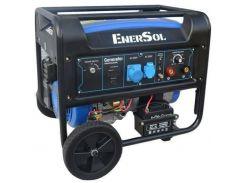 Бензиновый сварочный генератор EnerSol SWG-7E