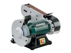 Комбинированный ленточно-шлифовальный станок Metabo BS 175 (601750000)