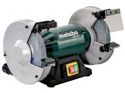 Шлифовальная машина с двумя кругами Metabo DSD 200 (619201000)