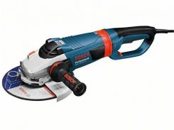Угловая шлифмашина Bosch GWS 26-230 LVI Professional