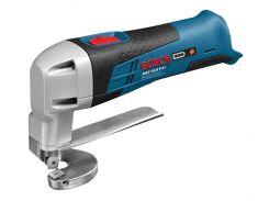 Ножницы по металлу аккумуляторные Bosch GSC 10,8 V-LI (без АККУ. и ЗУ))