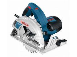 Ручная циркулярная пила Bosch GKS 65 GCE Professional (0601668900)