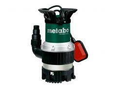 Комбинированный погружной насос Metabo TPS 16000 S Combi (251600000)
