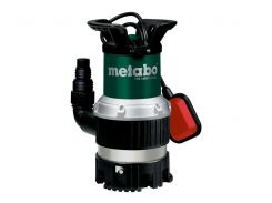 Комбинированный погружной насос Metabo TPS 14000 S Combi (251400000)