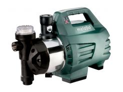 Автоматический насос Metabo HWAI 4500 Inox (600979000)