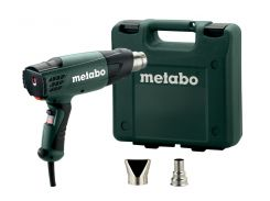 Технический фен Metabo HE 20-600 (602060500)