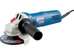 Угловая шлифмашина Bosch GWS 750 S Professional (0601394121)