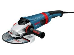 Угловая шлифмашина Bosch GWS 22-180 LVI Professional