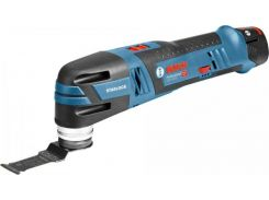 Аккумуляторный универсальный резак BOSCH GOP 12V-28 Professional 06018B5001