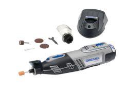 Аккумуляторный инструмент Dremel 8220-1/5 (F0138220JD)