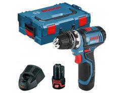Аккумуляторный шуруповерт Bosch GSR 12V-15 FC (06019F6001)