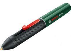 Аккумуляторный термоклеевой пистолет Bosch Gluey (Evergreen) (06032A2100)