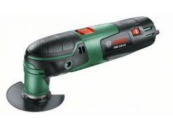 Многофункциональный инструмент (реноватор) Bosch PMF 220 СE (0603102020)