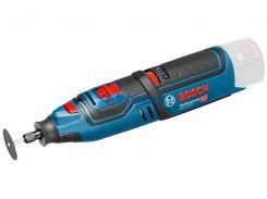 Аккумуляторный многофункциональный инструмент Bosch GRO 10,8 V-LI (без АКБ)