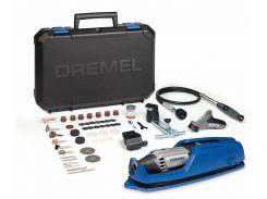Многофункциональный инструмент DREMEL 4000 (4000-4/65)