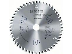 Диск пильный Bosch Top Precision Wood 305 Z72
