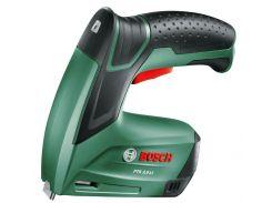 Такер аккумуляторный Bosch PTK 3,6 В Li-Ion