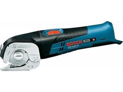Аккумуляторные универсальные ножницы Bosch GUS 12V-300 Solo (06019B2901)