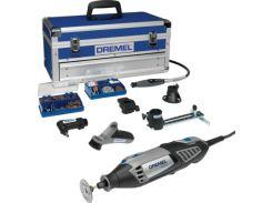 Многофункциональный инструмент DREMEL 4000 Platinum (4000-6/128)