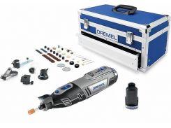 Аккумуляторный инструмент DREMEL 8220-5/65 PLATINUM