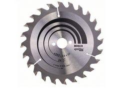 Диск пильный Bosch Optiline Wood 190х2.6/1.6, Z24