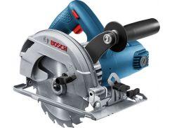 Ручная дисковая пила Bosch GKS 600 (06016A9020)