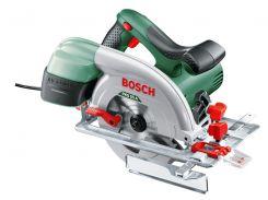 Дисковая электропила Bosch PKS 55 A