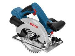 Аккумуляторная дисковая пила Bosch GKS 18V-57 Solo (06016A2200)