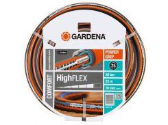 "Шланг Gardena HighFlex 3/4"" х 25 м (18083-20.000.00)"